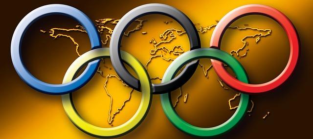 Sazka Olympijský víceboj a Olympiáda dětí a mládeže