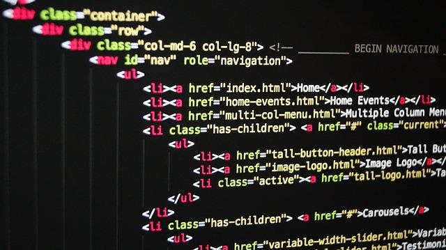 kódy html