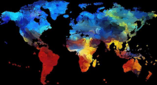Krásy jižního konce světa